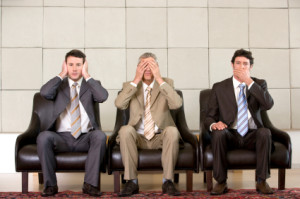 Are brilliant ideas dying in your conference room?